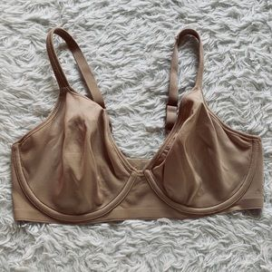 Aerie real me unlined bra